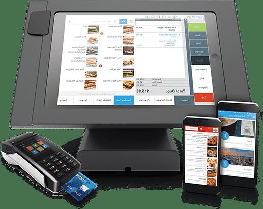 Retail & PosSystem