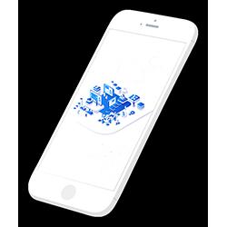 Blockchain App Integration