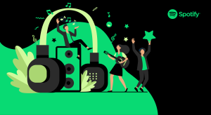 Spotify Success CEM