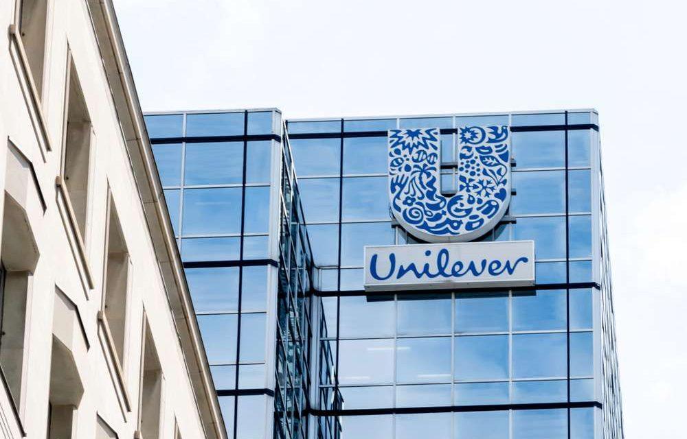 unilever-crm-success